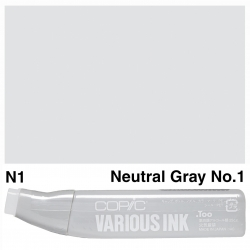 Various Ink N1 Neutral Grey 1