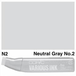 Various Ink N2 Neutral Grey 2