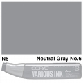 Various Ink N6 Neutral Grey 6