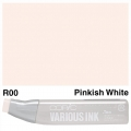 Various Ink R00 Pinkish White
