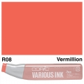 Various Ink R08 Vermillion