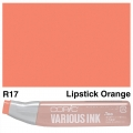 Various Ink R17 Lipstick Orange