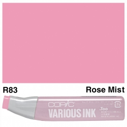 Various Ink R83 Rose Mist