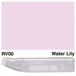 Various Ink RV00 Water Lily