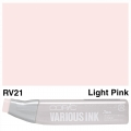 Various Ink RV21 Light Pink