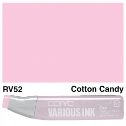 Various Ink RV52 Cotton Candy
