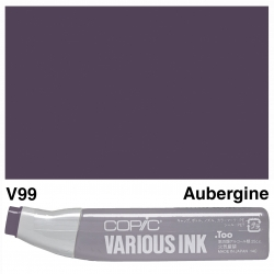 Various Ink V99 Aubergine