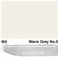 Various Ink W0 Warm Grey 0