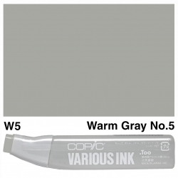 Various Ink W5 Warm Grey 5
