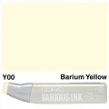 Various Ink Y00 Barium Yellow