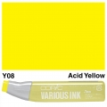 Various Ink Y08 Acid Yellow