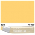 Various Ink Y38 Honey