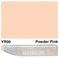 Various Ink YR00 Powder Pink