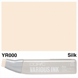 Various Ink YR000 Silk