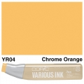 Various Ink YR04 Chrome Orange