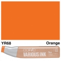 Various Ink YR68 Orange