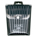 Multiliner Set 9 Black