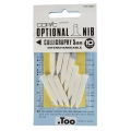 Classic Nibs - Calligraphy 5mm (10 Pack)