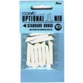 Replacement Nibs - Original Standard Broad - Pack 10