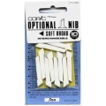 Replacement Nibs - Original Soft Broad - Pack 10