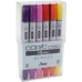 Ciao Marker Set - Basic Assorted 12
