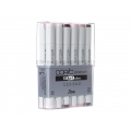 Sketch Marker Set - Ex1