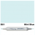 Sketch Marker B01 Mint Blue