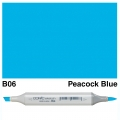 Sketch Marker B06 Peacock Blue