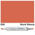 Sketch Marker E09 Burnt Sienna