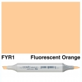 Sketch Marker FYR1 Fluorescent Orange