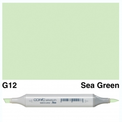 Sketch Marker G12 Sea Green