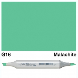 Sketch Marker G16 Malachite