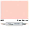 Sketch Marker R02 Rose Salmon