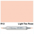Sketch Marker R12 Light Tea Rose