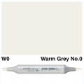 Sketch Marker W0 Warm Grey 0