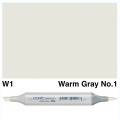 Sketch Marker W1 Warm Grey 1