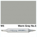Sketch Marker W5 Warm Grey 5