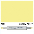 Sketch Marker Y02 Canary Yellow