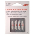 Slice - Rounded Tip Blades (Box Cutter & Pen Cutter only)