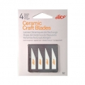 Slice - Replacement Blades Pointed Tip (only for the Craft Knife Cutter)