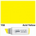 Wide Marker Y08 Acid Yellow
