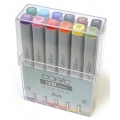 Original Marker Set - 12 Basic Colours