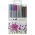 Ciao Marker Set - Doodle Kit Nature