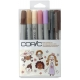 Ciao Marker Set - Doodle Kit People